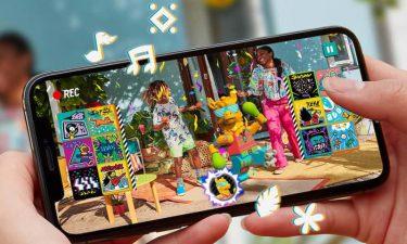 世界最大音楽会社ユニバーサル ミュージックとレゴが提携、自分だけのMVを製作できるアプリを発表