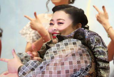 渡辺直美、憧れのセーラー戦士との共演に感激のため息!