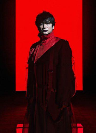 「アノニマス」主題歌アーティストの正体は香取慎吾!今日から楽曲配信