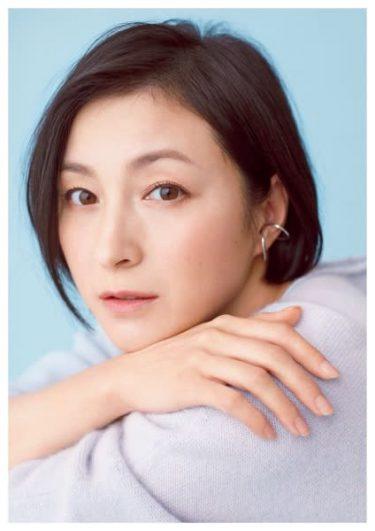 広末涼子、ニコニコ=笑顔の日に「キミの笑顔」MV公開
