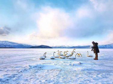 日本なのにまるで海外!北海道で出会った「異国感あふれる絶景」4つ