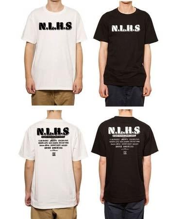 新潟のライブハウス 応援しよう 音楽店がチャリティーTシャツ販売