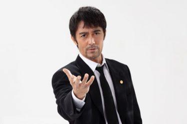 阿部寛主演『ドラゴン桜』続編、4月期日曜劇場で放送「ようやくお届けできる」