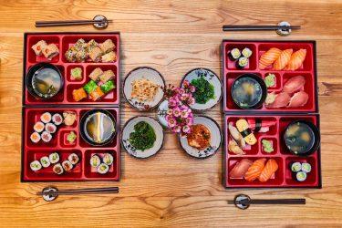 東京でおすすめのテイクアウトお弁当5選!名店・人気店の味をおうちで楽しもう