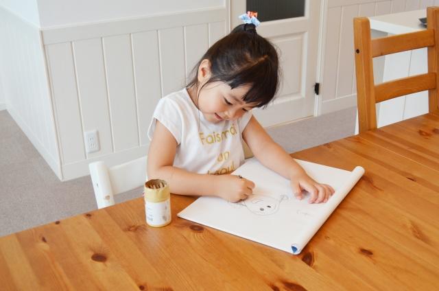 子供の習い事イメージ