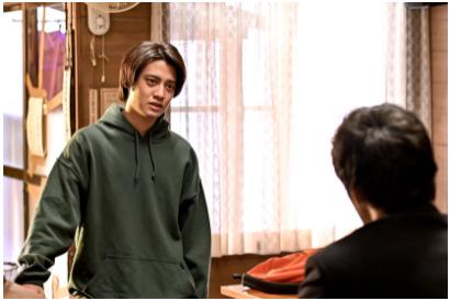 日曜劇場『ドラゴン桜』第4話に登場する瀬戸(高橋海人)
