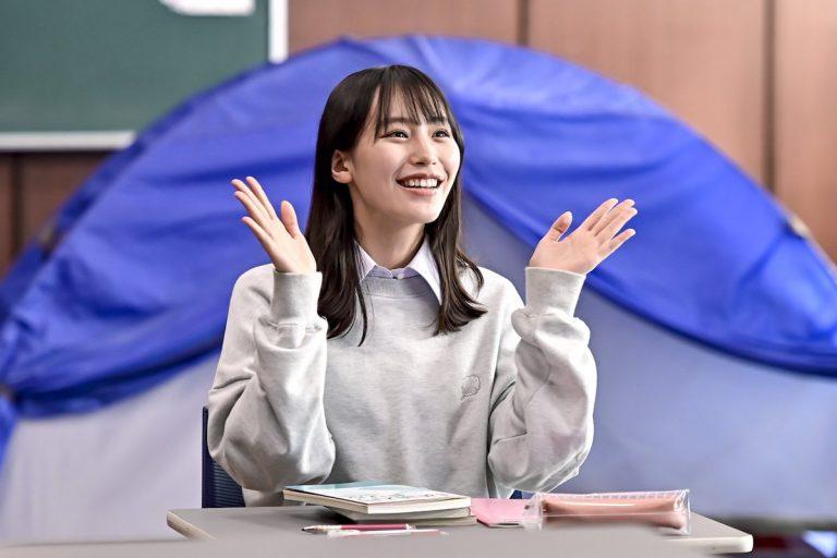 ドラマ『ドラゴン桜2』で早瀬奈緒役の南沙良