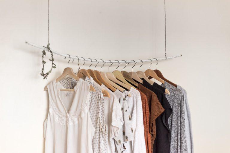 サステナブルファッションイメージ