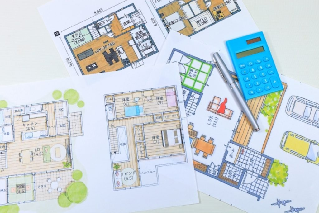 ハウスメーカーで注文住宅を建てるデメリットは?