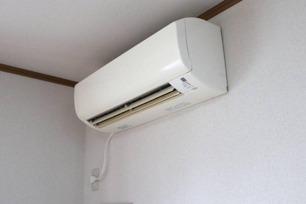 【広いリビングのデメリット3】空調の効きが悪くなる