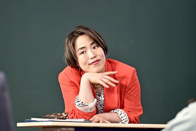 『ドラゴン桜2』第7話にゲスト出演するゆりやんレトリィバァ