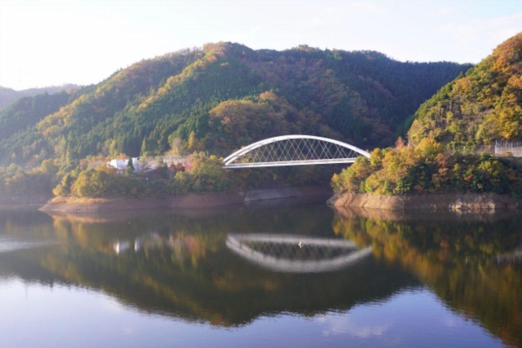 京都府南丹市イメージ