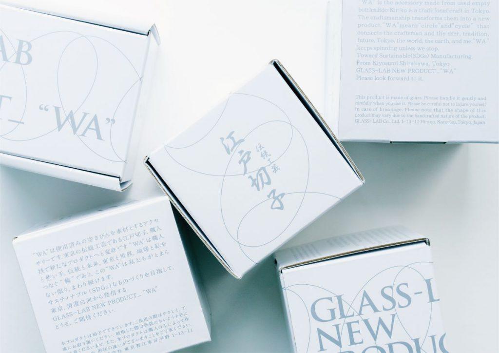 「心が揺さぶられる」ガラス製品を。GLASS-LAB株式会社が大切にしているものづくりへのこだわり