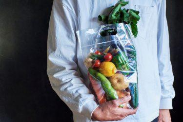 """野菜の詰め放題で楽しみながらフードロス!「プラスヤオヤ」の""""いいお野菜""""詰め放題サービスが素敵すぎる"""