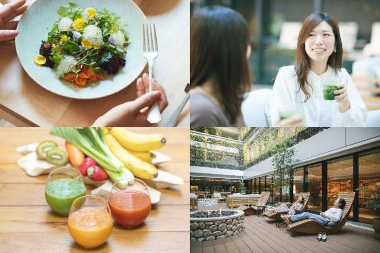 「GOOD NATURE HOTEL KYOTO」の「ファスティング&リセットプラン」のサムネイル