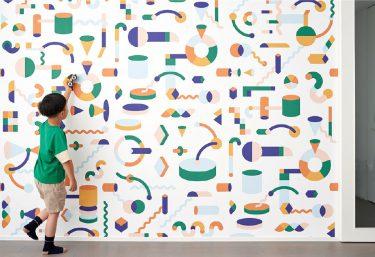 子どものおうち時間を豊かに。遊びもSDGsも叶える「WhO」のクリエイティブな壁紙が登場!