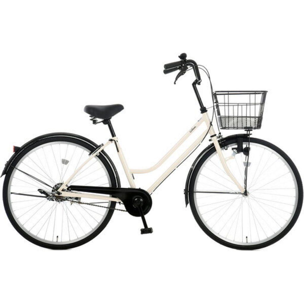 ママチャリの自転車通勤ダイエット