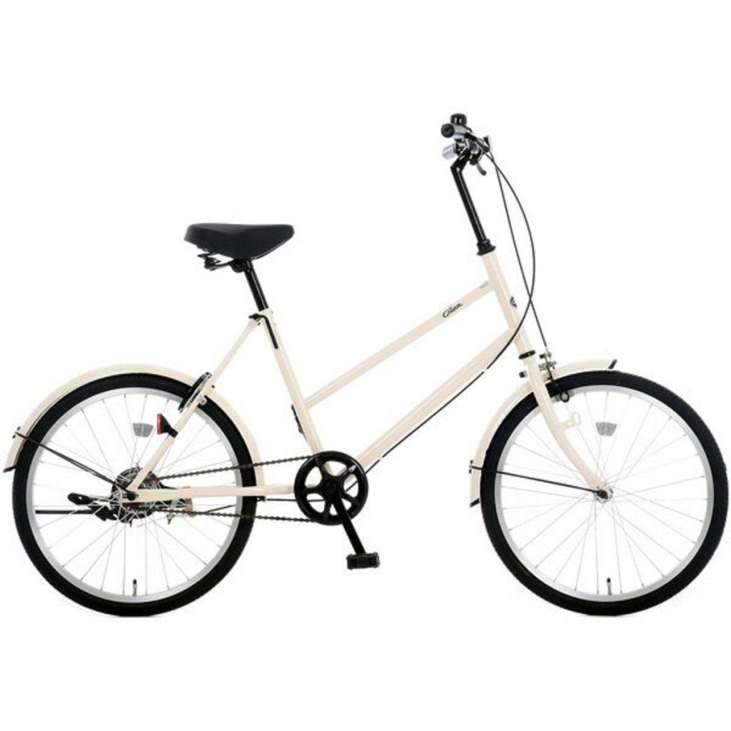 小径車の自転車通勤ダイエット