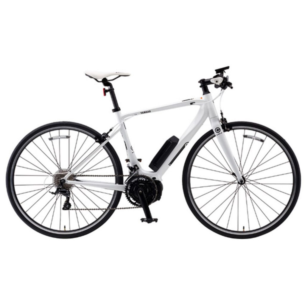 e-バイクの自転車通勤ダイエット