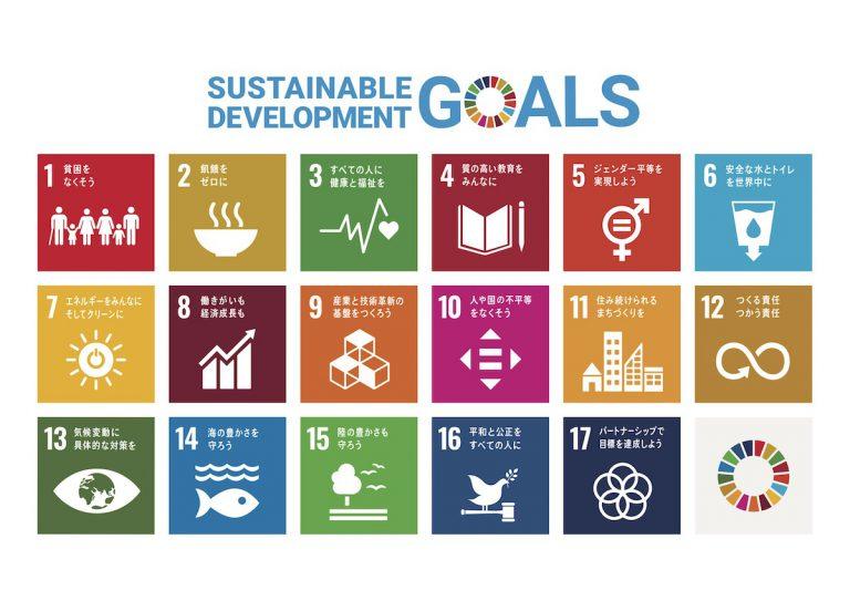 「SDGs」私たちにできること ~ 誰でもできる!スマートなSDGsの個人の取り組み・身近な例をご紹介