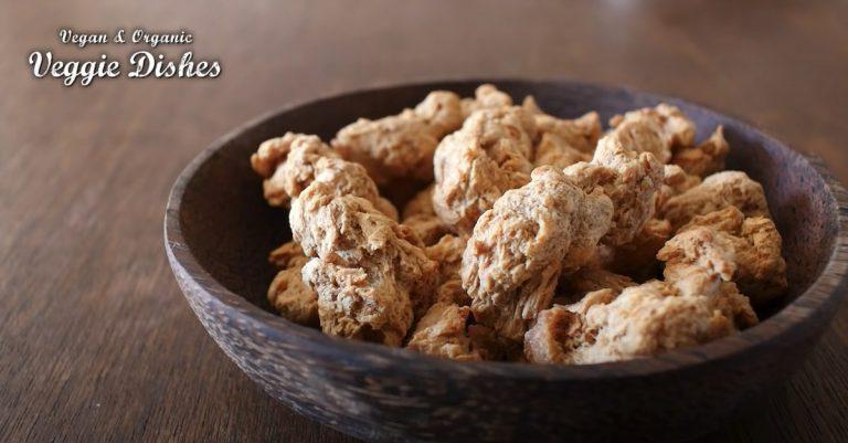 大豆ミートは手作りできる!作り方とアレンジレシピを紹介