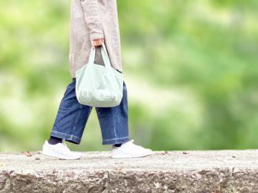 【超簡単♪】種類別・エコバッグの作り方5選